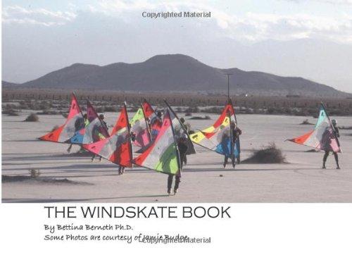 Windskate Book
