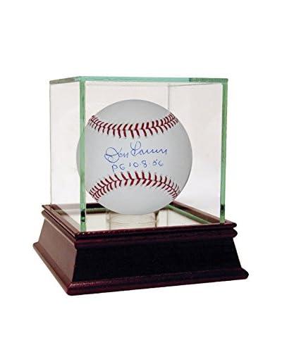 Steiner Sports Memorabilia Don Larsen Signed MLB Baseball