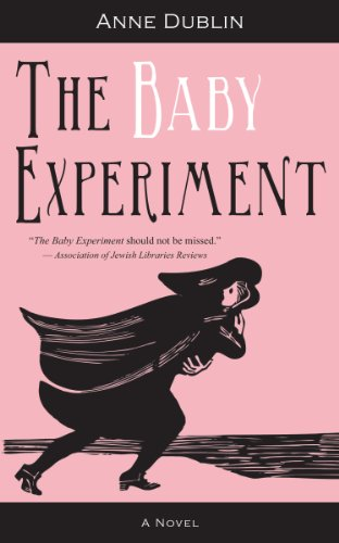 The Baby Experiment front-456951