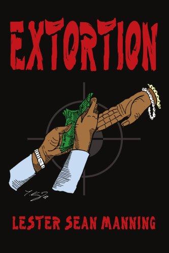 Extortion PDF