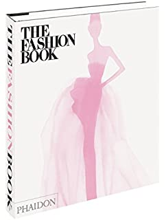 Fashion Books On Amazon The Fashion Book Mini Edition