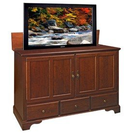 Cheap TV Lift Cabinet Nottingham TV Stand (AT005975)