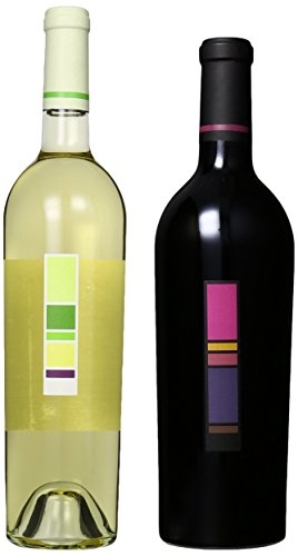 Uproot Wines Napa Valley Wine Mixed Pack, 2 x 750 mL