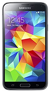 Samsung SM-G900V - Galaxy S5 - 16GB Android Smartphone Verizon + GSM - Black (Certified Refurbished)