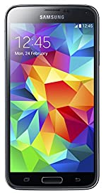 Samsung Galaxy S5 G900M 16GB Unlocked GSM Cell Phone w/ USA 4G LTE - Black