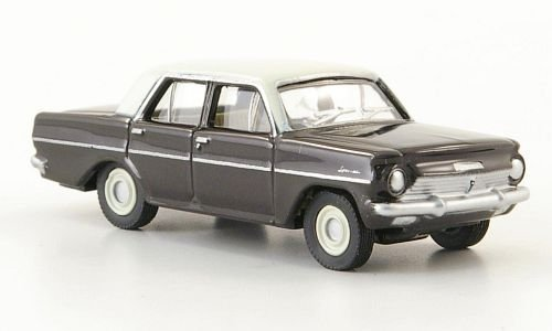 holden-eh-sedan-black-white-rhd-1963-model-car-ready-made-road-ragers-187-by-holden