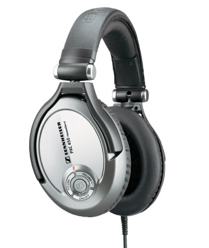 Sennheiser PXC 450 - NoiseGard Active Noise Canceling Headphones