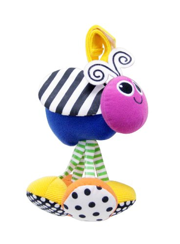Sassy Jitter Bugs Toy (Discontinued by Manufacturer) - 1
