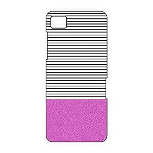 RG Back Cover For BlackBerry Z10