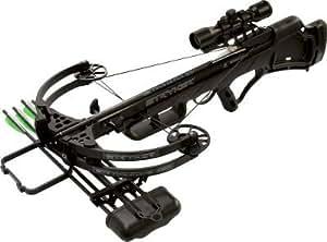 Diamond Archery 2013 Diamond Strykezone 380 Crossbow Black W/Package