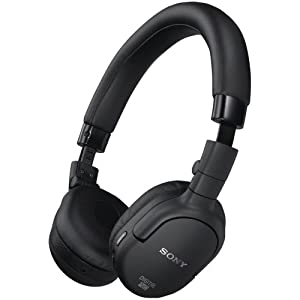 Sony MDRNC200D Digital Noise-Canceling Headphones (Discontinued by Manufacturer)