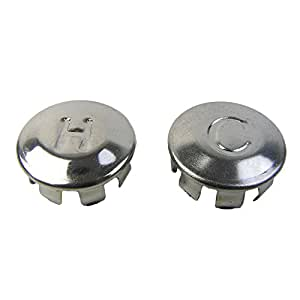 Lasco 0 6009 Hot Cold Faucet Handle Index Buttons For