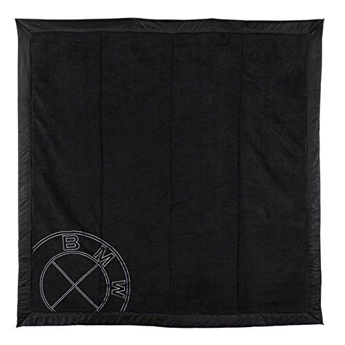 Maclaren BMW Park Blanket, Black