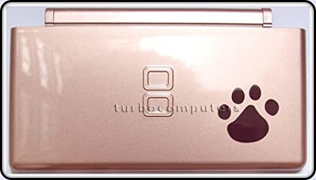Nintendog - Nintendo DS Lite Complete Full Housing Shell Case Replacement Repair w/ Hinge Set