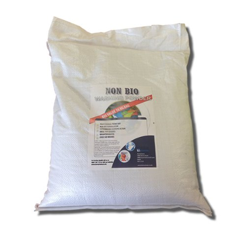 10 kg Washing Powder - Laundry Powder - Limited Sock - Fantastic Price
