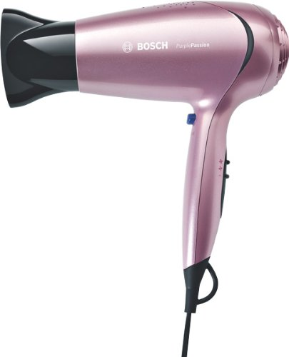 PHD5714 Haartrockner purple passion 2000 Watt