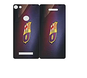 Techno Gadgets Flip Cover for Micromax Canvas Unite 4 Pro Q465