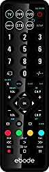 REMOTE UNIVERSAL TAKE6 IR