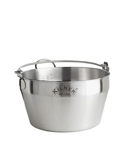 Kilner Stainless Steel Jam Pan