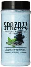 Spazazz Eucalyptus Mint Spa and Bath Crystals