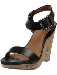 Calvin Klein Women's Nikole Wedge Sandal