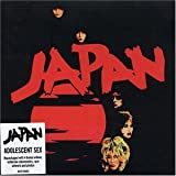 Adolescent Sex By Japan (2004-04-13)