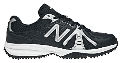 New Balance Women's WF706, Black/White-8.5