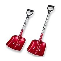 Voile Telepack Shovel T6 Orange 404-EX