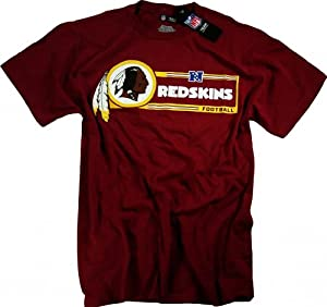 Washington Redskins Shirt T-Shirt Snapback Clothing Apparel NFL Officially Licensed by Officially Licensed The NFL