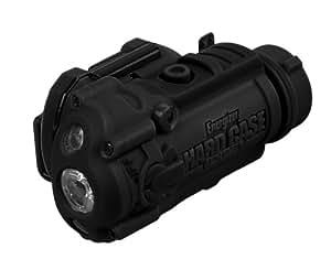Amazon Com Energizer Hard Case Tactical Led Helmet Light Black Swat Helmet Flashlight Sports Amp Outdoors