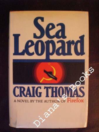 Sea Leopard, CRAIG THOMAS