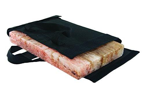 Charcoal Companion Salt Block Protective Case