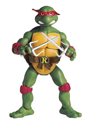 Teenage Mutant Ninja Turtles Classic Collection Raphael