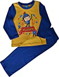 Boys Mike The Knight Cotton Pyjamas Age 18 Months to 5 Years