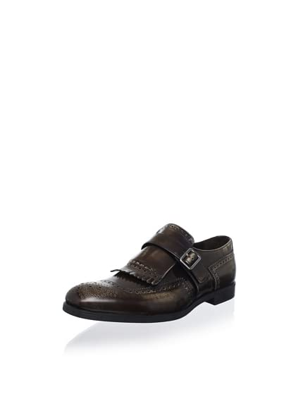 Prada Men's Monk Loafer