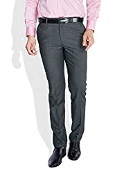 Raymond Medium Grey Trouser