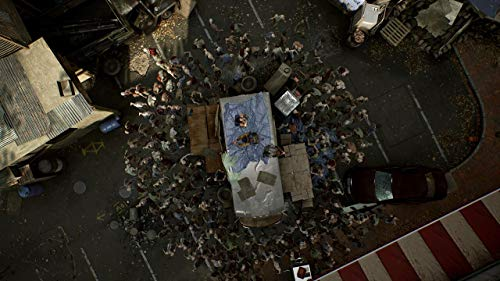 OVERKILL's The Walking DeadOVERKILLスキンパック アイテム未定 ゲーム画面スクリーンショット3