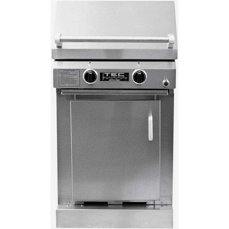 TEC Sterling II FR 2-Burner Cabinet Grills