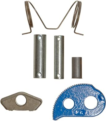 Campbell 6506011 Replacement Cam/Pad Kit for 1 ton GX Lifting Clamps