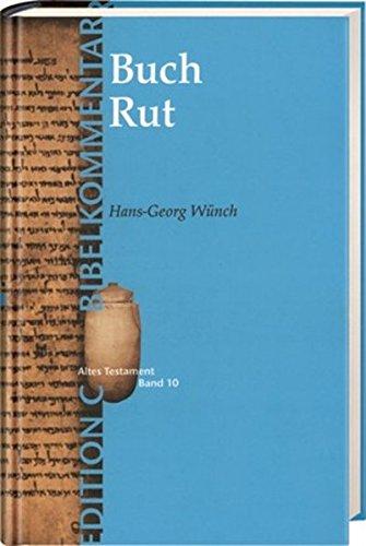 Das Buch Rut von Karl-Heinz Vanheiden