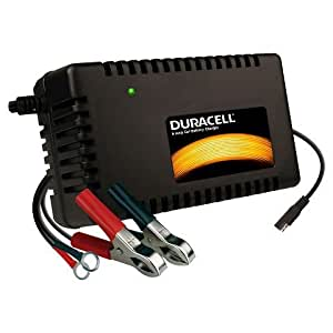 duracell 6 amp battery charger and maintainer. Black Bedroom Furniture Sets. Home Design Ideas