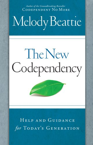 best self help books for codependent relationship