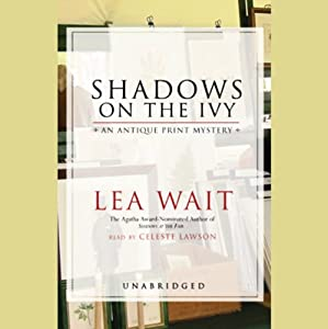 Shadows on the Ivy Audiobook
