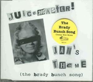 Juice Master - Jan's T...