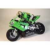 Nikko America Nikko R/C Kawasaki Motorcycle Speed Bike 1:5 Scale at Sears.com