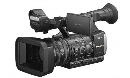 Sony-HXR-NX1-Camcorder