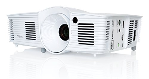 Optoma HD240W DMD/DLP Videoproiettore