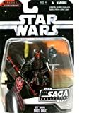 Star Wars - The Saga Collection:Sith Training Darth Maul