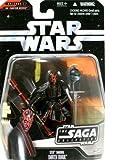 Star Wars - The Saga Collection:Sith Training Darth Maul