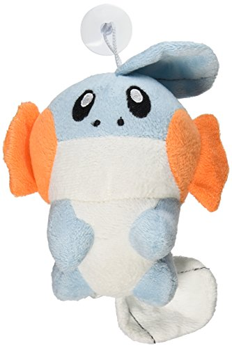 Pokemon: Small Mudkip Plush 6-inch
